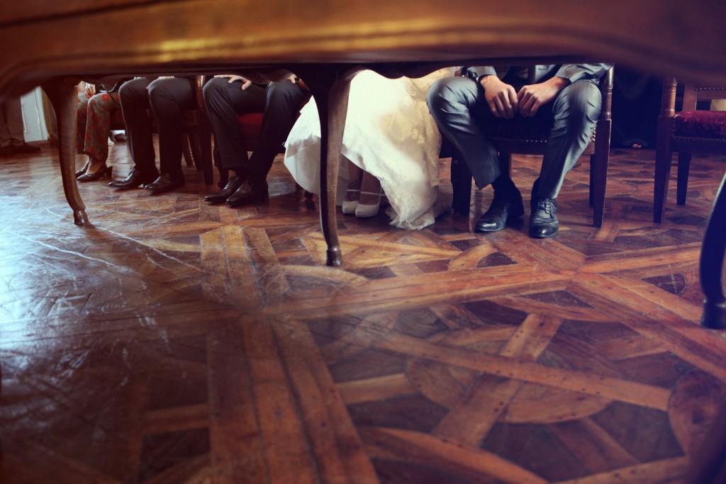 Mairie Table